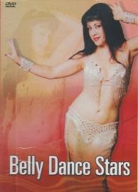 DVD Bellydance Stars