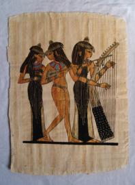 Faraonische stijl - Pharaonics