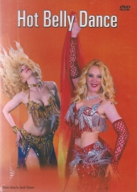 DVD Hot Belly Dance