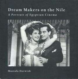 Boek : Dream Makers on the Nile - Book : Dream Makers on the Nile
