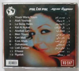 CD Samira Said + Cheb Mami : youm wara youm Arabic songs