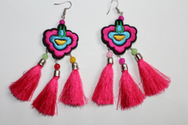 Oorbellen - Earrings