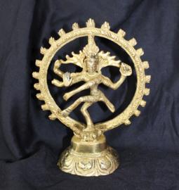 Shiva Nataraj beeldje - Shiva Nataraja statue