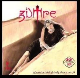 """Zumre  """"Zumrece"""" Turkish Bellydance 2Box : 1 VCD + 1 CD"""