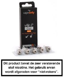 VapeOnly vAir-P coils