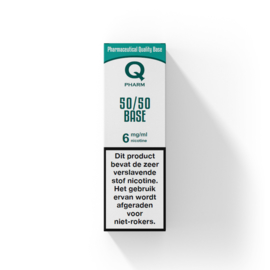 Qpharm base e liquid