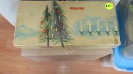 KM370 oude kerstverlichting philips