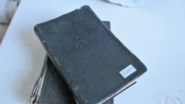 R004 Oud Psalmen en gezangenboekje