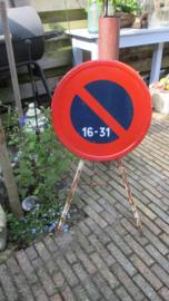 B615 Oud Frans verkeersbord