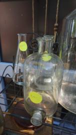 Laboratorium fles(Klein)