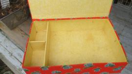 B641 Stoffen doos