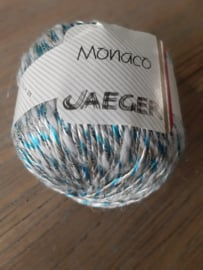 Jaeger Monaco Blauw/Grijs