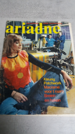 Ariadne April 1974