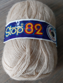 Lanas Stop 82 Lichtbruin