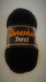 Zareska Trend Zwart 10