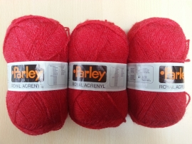 Parley Royal Acrenyl Rood 617