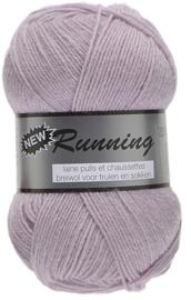 Lammy Yarns New Running Lila