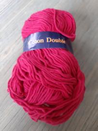 Kranenburg Coton Double Rood