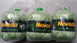 Neveda Crochet Double Groen
