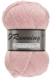 Lammy Yarns New Running Roze