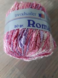 Trendsailer Roma Roze/Lila