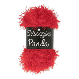 Scheepjes Panda Rood