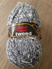 Lanarte Tweed grijsblauw