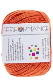 Cotton Breeze Oranje/Koraal