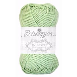 Linen Soft Groen