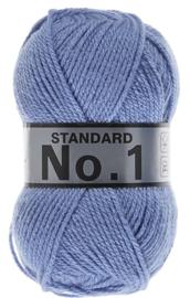 Standaard No 1 Blauw