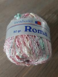 Trendsailer Roma Pastel