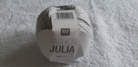 Rico Design Fashion Julia Grijs/Glitter