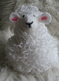 Dolly het lussen schaapje