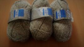 Schoeller Wolle Tina Grijs/Kleurtjes 25