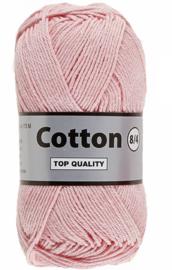 Lammy Yarns Cotton 8/4 Roze