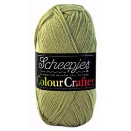 Scheepjes Colour Crafter Assen