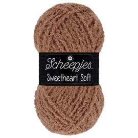 Scheepjes Sweetheart Soft Bruin