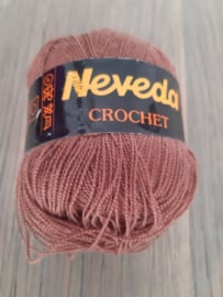 Neveda Crochet Bruin