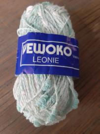 Veweko Leonie Mint/Roze/Creme