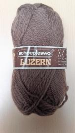 Scheepjeswol Luzern Bruin 6479