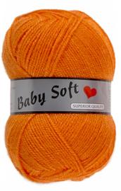 Baby Soft Oranje Neon