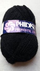 Phildar Pronostic Zwart