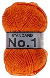 Standaard No 1 Oranje