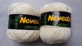 Neveda Crochet Creme