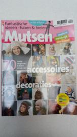 Simply Breien Extra Uitgave Mutsen etc. Haken & Breien 01/2014
