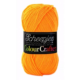 Scheepjes Colour Crafter The Haque