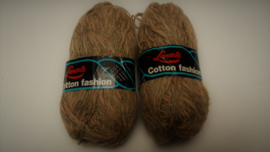 Lanarte Cotton Fashion Bruin/Jute 773