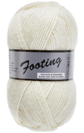 Lammy Yarns Footing Creme