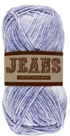 Lammy Yarns Jeans Lavendel
