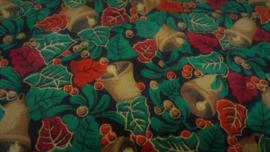 Coupon Retro Kerstklokken 135 x 40